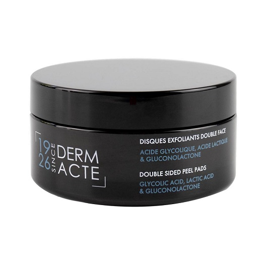 Disques Exfoliants Double Face